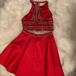 Dresses - 2 piece set
